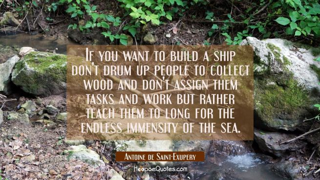 If you want to build a ship don't drum up people to collect wood and don't assign them tasks and wo