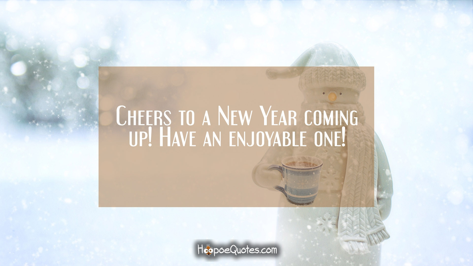 New Year Wishes - HoopoeQuotes