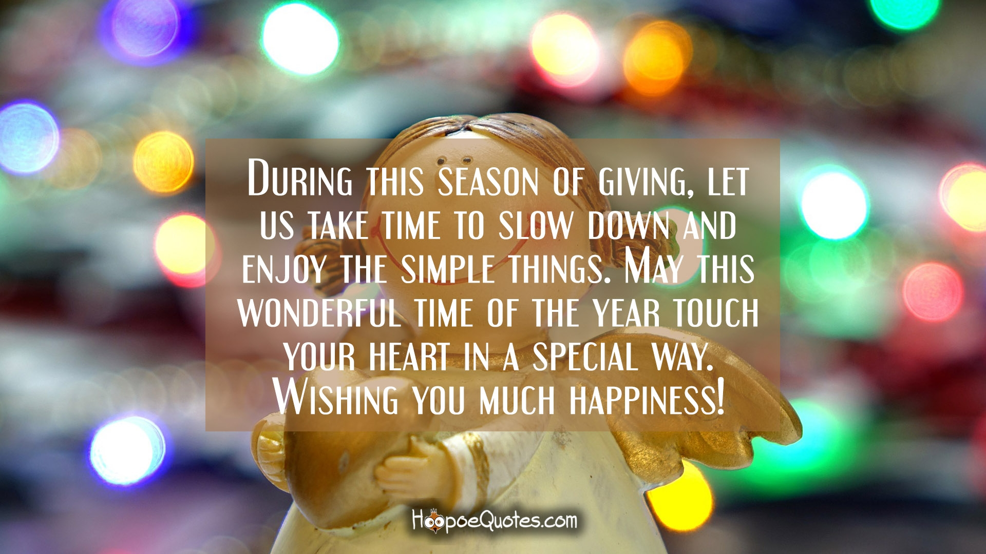 Superieur During This Season Of Giving, Let Us Take Time To Slow Down And Enjoy The